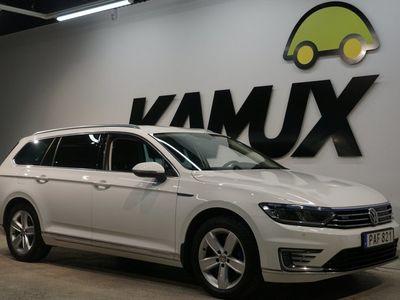 begagnad VW Passat SC GTE Comfort Drag Aut MOMS 218hk