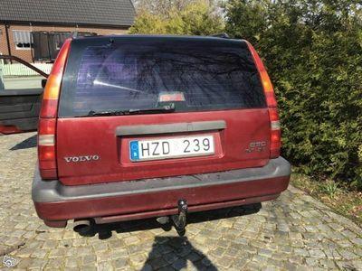 usado Volvo 855 -95