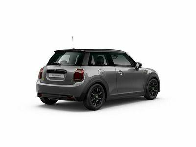 begagnad Mini Cooper SE Electric - Autowåx Bil AB