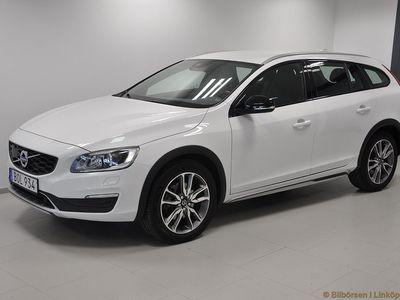 begagnad Volvo V60 CC D4 AWD (190hk) Momentum Advance -17