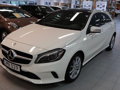begagnad Mercedes 180 A-KlassUrban Line