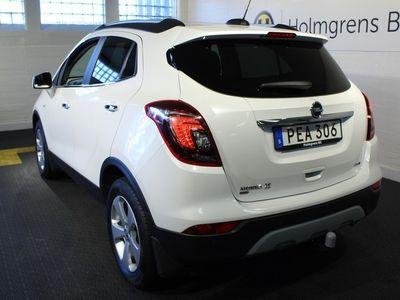 used Opel Mokka Dynamic 1.6 CDTi Värmare Aut