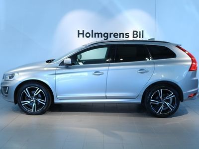 brugt Volvo XC60 D4 AWD Classic R-Design BE PRO, Harmank