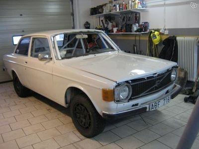 used Volvo 142 Appk