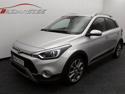 begagnad Hyundai i20 Active 1.0 T Premium Plus
