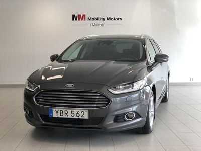 used Ford Mondeo Combi 2.0 TDCi Powershift Euro 6 150hk Business