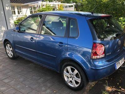 used VW Polo 1,4 -07