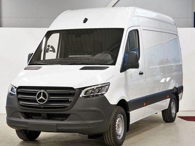 begagnad Mercedes Sprinter 316 CDI SKÃ