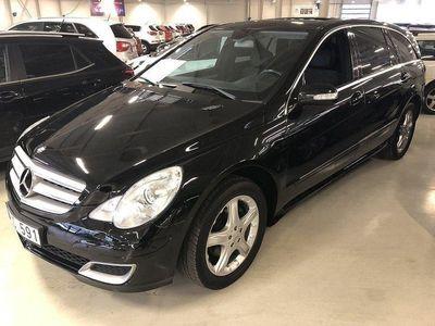 begagnad Mercedes 320 Cdi R