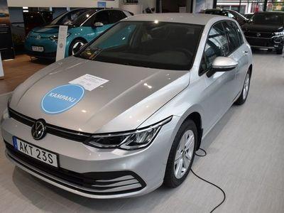 begagnad VW Golf 1.5 L TSI 150