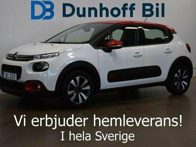 begagnad Citroën C3 1.2 VTi Euro 6 82hk )