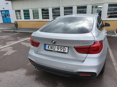 begagnad BMW 330 i gt xdrive msport