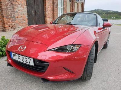 begagnad Mazda MX5 2.0 SPORT