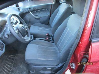 begagnad Ford Fiesta 1,2 Trend 5D