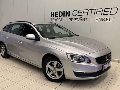 begagnad Volvo V60 T3 Business *Ink V-hjul*