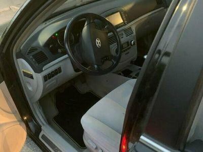 begagnad Hyundai Sonata 2.4 BUSIN