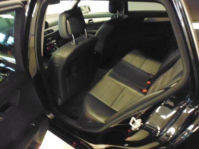 begagnad Mercedes C220 204 K