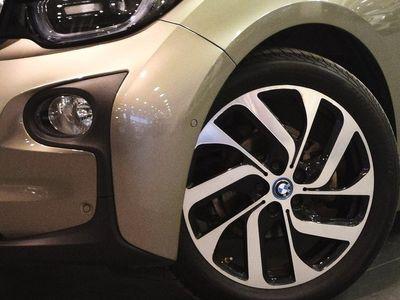 begagnad BMW i3 94 Ah Automat Comfort Advanced Euro 6 170hk