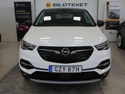 begagnad Opel Grandland X PHEV
