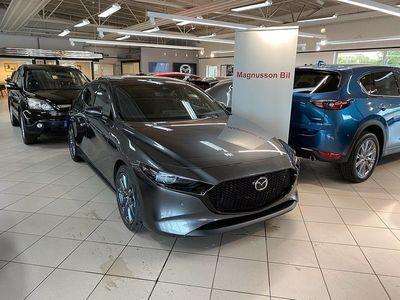 begagnad Mazda 3 2.0 150 hk, 6 aut, Sky Tech pack