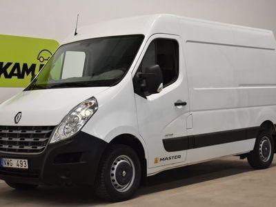 brugt Renault Master 2.3 dCi D-Värmare Nyservad (125hk)