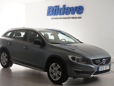 begagnad Volvo V60 CC D3 Momentum Business