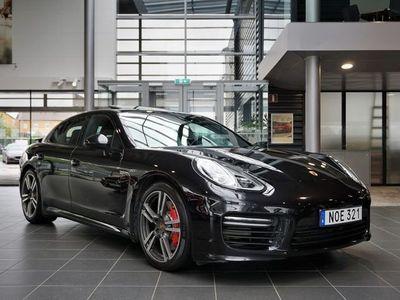 brugt Porsche Panamera GTS Nypris 1419700,- Svensks -14