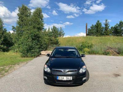 begagnad Hyundai i30 1.6 CRDI 116hk