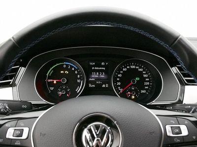 begagnad VW Passat Sportscombi SC GTE DSG6 GTE 115 Kombi