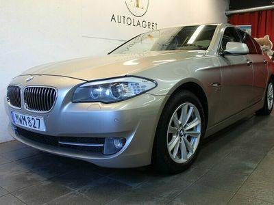 begagnad BMW 525 5L D XDRIVE