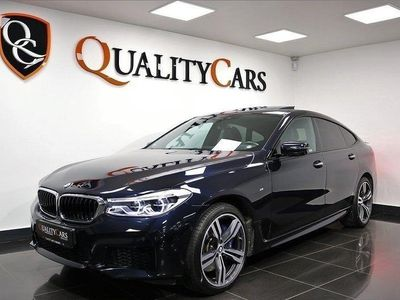 begagnad BMW 640 i xDrive M Sport/ Gran Turismo