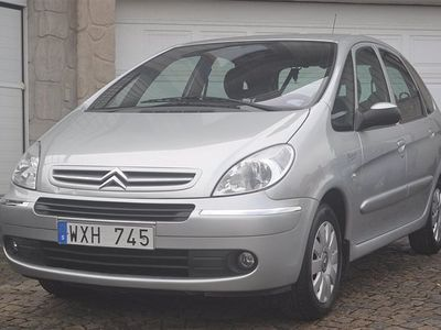 begagnad Citroën Xsara Picasso 1,8 Excl 85Kw=116Hk (1 Brukare)-05