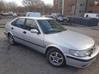 gebraucht Saab 9-3 s 5d 2.0 t polar -03