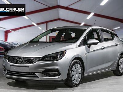 begagnad Opel Astra 1.2 Turbo