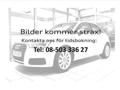 begagnad Audi A4 Avant 2.0 TDI 190hk quattro S-tronic Sport