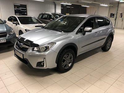 begagnad Subaru XV 2.0 Sport 4WD Automat
