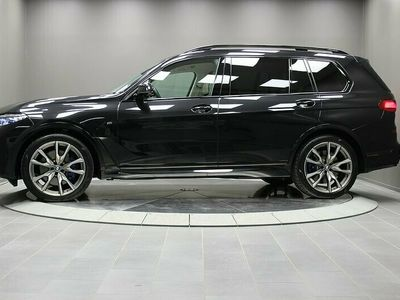 begagnad BMW X7 M50i/ Executive Drive Pro/ Bowers & Wilkins