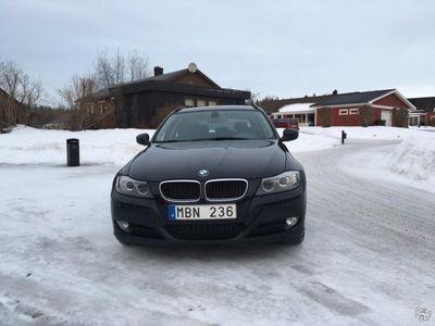 begagnad BMW 320 xd X-drive -12