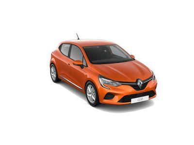 begagnad Renault Clio TCe 100 Zen 5-d 2020, Halvkombi 180 000 kr