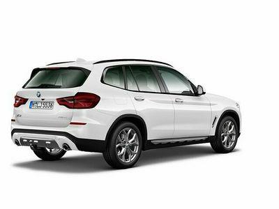 begagnad BMW X3 xDrive30e Steptronic 292hk | DEMOBIL |