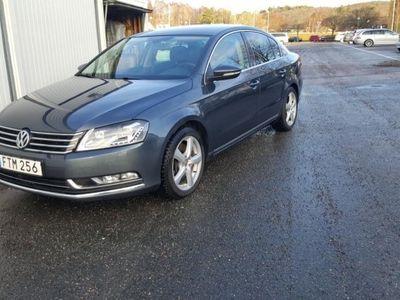 begagnad VW Passat 3,6 V6 4M 299HK SVENSKSÅLD -11