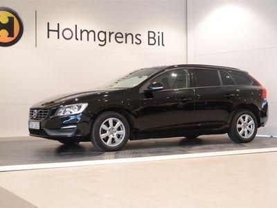 begagnad Volvo V60 2013, Kombi 129 900 kr