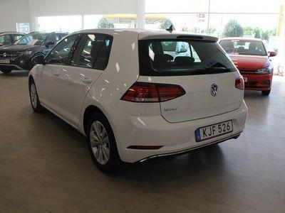 begagnad VW Golf TSI 110