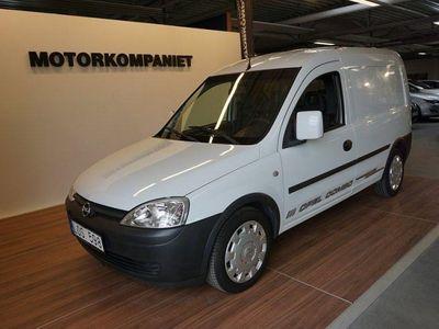 gebraucht Opel Combo Van 1.3 CDTI ecoFLEX 75hk -11