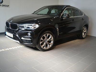 brugt BMW X6 30d xDrive/ Head-Up/ Komfortstolar/ Ha -15