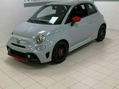 begagnad Abarth 595 Fiat PISTA MY20 2021, Halvkombi Pris 199 900 kr