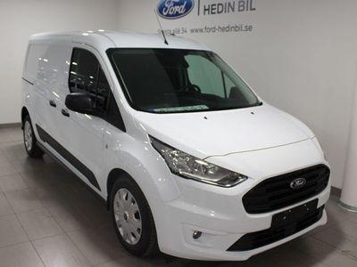 begagnad Ford Transit Connect L2 Trend 120hk 8-Vxl automat