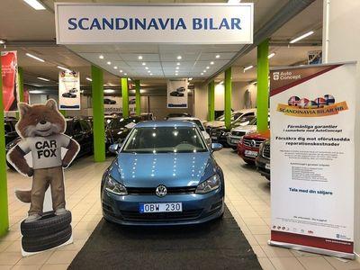 begagnad VW Golf  VW AU