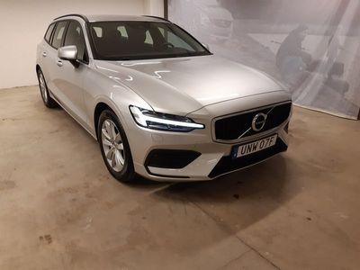 begagnad Volvo V60 D4 Momentum Edition