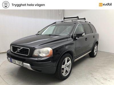 begagnad Volvo XC90 D5